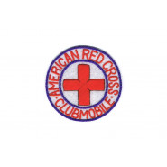 Patch, American Red Cross Clubmobile