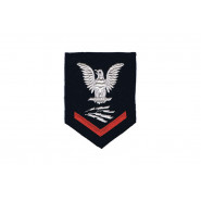 US Navy information systems technician