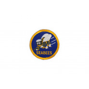 Patch, Navy Seabees (small)
