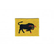 Patch, 11th Armoured Infantry Division