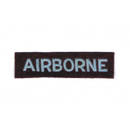 Patch, British Army Airborne