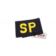 "Armband, Shore Patrol (""SP"")"