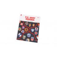 U.S. Army Insignia 1941-1945 (Volume 1)