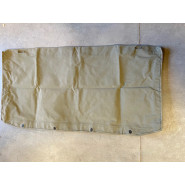 Canvas Windshield cover