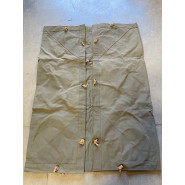 Canvas Cover for Jeep trailer 1/2 TON