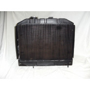 Radiator Willys MB