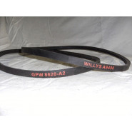 Fan belt Willys
