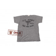 T-shirt, Gray, U.S. Army, Medical, Fort Ord Calif.