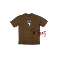 T-shirt, 101st Airborne division (Screaming Eagles)