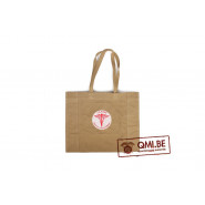 Tote bag, US Army Medical department (Heavy weight canvas)