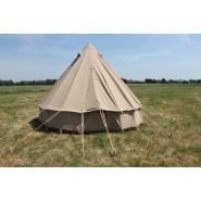 British Mk 5 Circular Tent (Bell Tent)