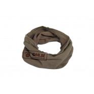 WH Kopfschützer / Scarf (Gray wool)