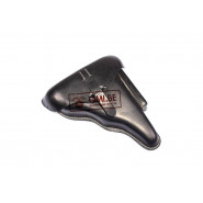 P38 Holster (Black leather)