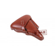Holster, Luger P08 (Brown leather)