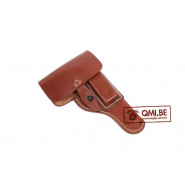 Holster, Astra 300 (Brown leather)