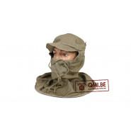 M41 Hood, cloth