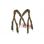 Suspenders M36, VARIED (original)