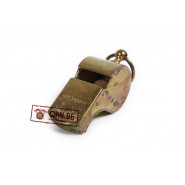 Whistle Military (Made in U.S.A.)