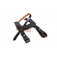 Shovel carrier (black)