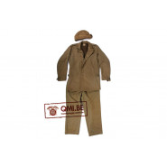 US WWII Early war Artic uniform set