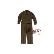 Canadian post war BD uniform