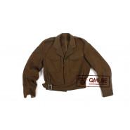 British WWII orig. BD jacket, Size 7