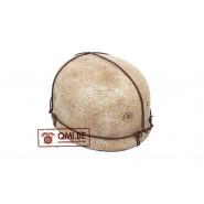 "German WW2 replica FJ helmet ""Winter"""