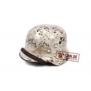 "German WW2 WH helmet ""Winter"""
