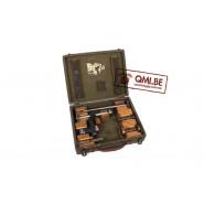 US WW2 AAF Gun bore sight kit