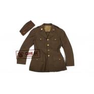 US WW2 orig. Class-A jacket Eng.