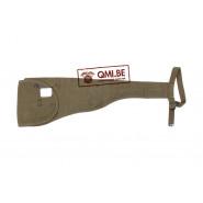 US WW2 orig. M1A1 carbine scabbard (3)