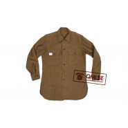 US M-1937 enlisted wool shirt (2)