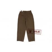 US WW2 1945 trousers