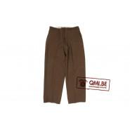 US WW2 wool trousers