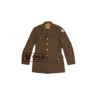 US WW2 orig. Class-A jacket 40L