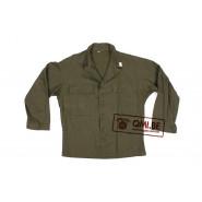US WW2 HBT jacket, 42R (5)