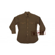 US WW2 officers shirt, high quality