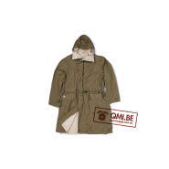 US WW2 ski parka reversible