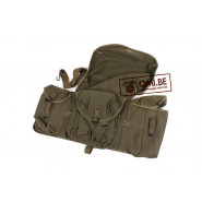 US WW2 paratrooper medic bag