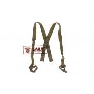 US WW2 M-43 trouser suspenders