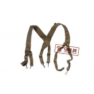 US WW2/Korea M-1945 pack suspenders
