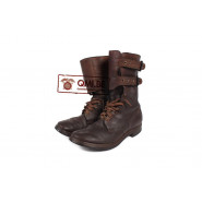 US WW2 M-1943 Double buckle boots