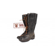 US WW2 engineers rubber boots (black)