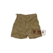 US WW2 green boxer short