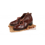 US WWII Shoes, Field, Women's (size 8½ AAA)