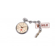 Nurse Pendant watch, Levicta Swiss made