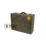 Original US Navy aviator suitcase (Small)