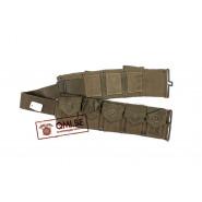 Original US Korean war M-1923 cartridge belt