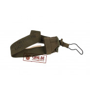 Original WW2, Canvas Muzzle Cover M-308 w/ strap