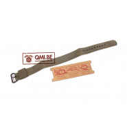 "Original US, Water Repellant Watch Strap ""American Strap Co."""